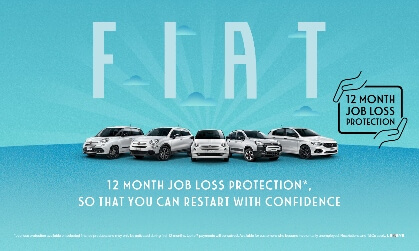 Fiat Job Loss Protection